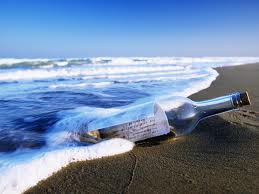 Message in a bottle1