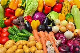 vegetables contain vitamins and minerals